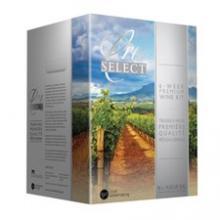 Australia Style Chardonnay - Cru Select - 16 litre, 6 Week kit