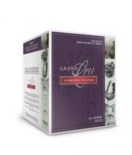California Chardonnay Style - Grand Cru International - 12 Litre, 5 Week Kit