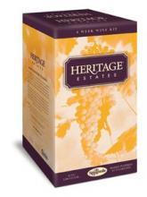 California Style White - Heritage Estates - 7 Litre, 4 week kit
